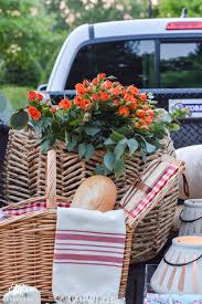 Picnic Basket Ideas 10 Times To Tailgate And Picnic Kelley Nan
