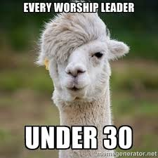 Llama Meme - the answer to the llama challenge on facebook worship 21st and meme