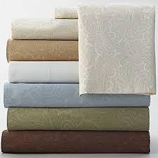 softest sheets 425tc american living paisley wrinkle free sheets softest sheets