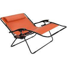 Folding Beach Lounge Chair Best Choice Products Folding 2 Person Oversized Zero Gravity Lounge Ch