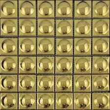 ceramic mosaic shees gold porcelain tile kitchen backsplash tiles