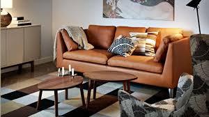 relooker un canapé en cuir canape vieux cuir ikea canapé idées de décoration de maison