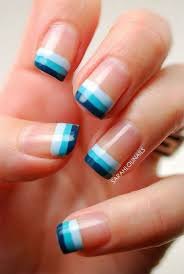 12 gel nails french tip designs u0026 ideas 2016 fabulous nail art