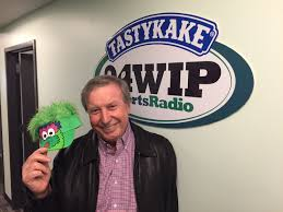 94 1 Wip Philadelphia Sports Radio Sportsradio 94wip Agrees To New Contract With Ray Didinger Cbs