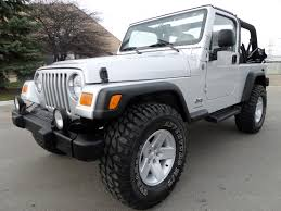 jeep wrangler unlimited grey highland motors chicago schaumburg il used cars details