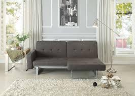 Woodbridge Home Designs Furniture Amazon Com Homelegance 4827fa Convertible Adjustable Sofa Bed