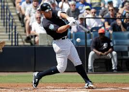 How Aaron Judge Became A Bomber The Inside Story Of The Yankees - aaron judge and the power laden new york yankees primed to win the