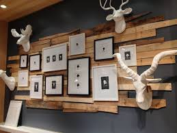 20 clever and cool basement wall ideas