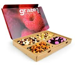 snacks delivered graze review cost comparison and what to expect