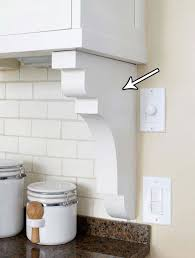 Under Counter Corbels 30 Cheap And Creative Diy Home Decor Projects Using Corbels Hative