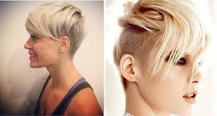 female shaved hairstyles youtube