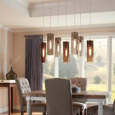 Chandelier Height Above Table by Dining Room Pendant Lighting Ideas U0026 Advice At Lumens Com