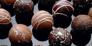 best dark chocolate truffle recipe ever no fail recipes