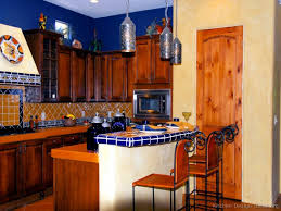 mexican tile bathroom designs spanish style steak with interior kitchen spanish 1100x859