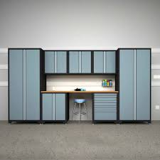 Shelves On Wheels by Bathroom Formalbeauteous Metal Garage Storage Cabinets Lowes