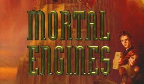 mortal engines movie is coming in december of 2018 http