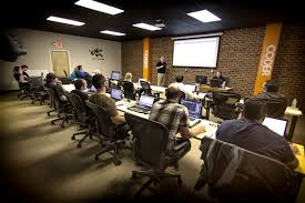 coder foundry stack immersive class
