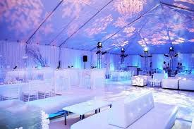 themed quinceanera design a winter theme for your quinceanera