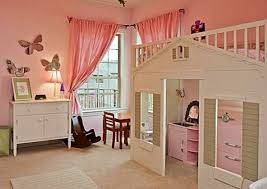 Play House Underneath Loft Bed Ideas Google Search Danielle - Bedroom play ideas