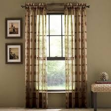 Modern Window Valance by Modern Kitchen Space Home Interior Design Introduce Captivating