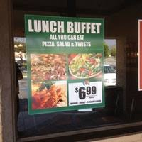 round table pizza lunch buffet hours round table pizza 3 tips from 303 visitors