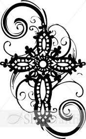 24 best cross tattoos images on pinterest cross tattoos