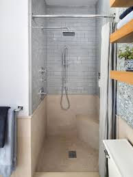 best subway tile bathroom with