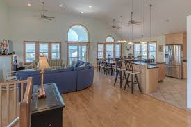 Beach House Plans On Piers 601 Pier Pleasure U2022 Outer Banks Vacation Rental In South Nags Head