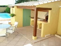 construction cuisine d t ext rieure supérieur construction d un barbecue exterieur 3 un pool house