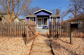 vintage small home with updates in east austin seeks 425k