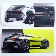 peugeot 101 car 692 best 01 u003e u003e u003edt exterior images on pinterest car sketch