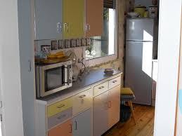 küche 50er küche 70er stil