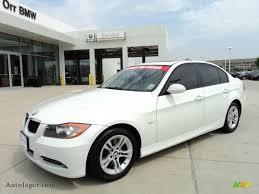 2008 bmw 328i for sale 2008 bmw 3 series 328i sedan in alpine white l53833 auto jäger