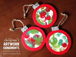 ornaments children s ornaments crafts s