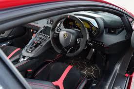 2016 lamborghini aventador interior lamborghini aventador sv uk review pictures lamborghini