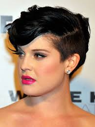 pixie hair for strong faces 10 easy short hairstyles for round faces popular haircuts