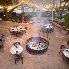Backyard Fort Worth - lonesome dove western bistro fort worth restaurant fort worth