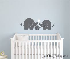 Decor Baby Room Elephant Baby Nursery Theme Thenurseries