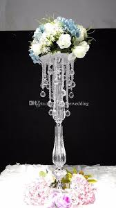 Wedding Centerpiece Stands by Newest Product Tall Acrylic Flower Stands Wedding Floor Stand