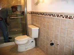 bathroom tile ideas small bathroom bathroom decor ideas accent tile in shower house of