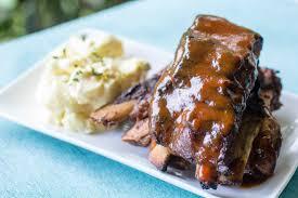 instant pot pork ribs or whatever you do