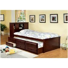 queen platform bed with bookcase headboard king size storage bed