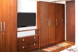 Bedroom Woodwork Designs Indian Wardrobegns Brown Woodgn Magnificent Photogner Wardrobes