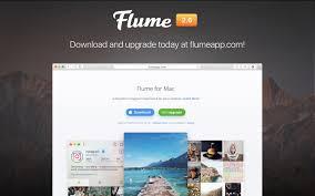 flume blog