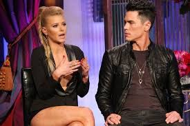 ariana madix hair extensions tom sandoval and ariana madix give an update on their love life