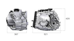 zf 9hp transmission picture courtesy of land rover the truth