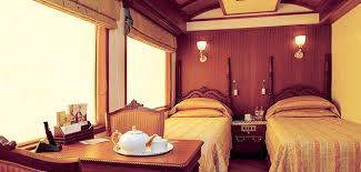 Maharaja Express Train Indian Luxury Trains Announce Early Bird Offer On Maharaja Express