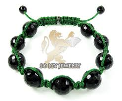 black beaded rope necklace images Ladies macrame beaded rope bracelets ladies macram bead jpg