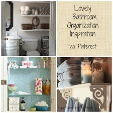 bathroom organizing tips about how to organize bathroom on
