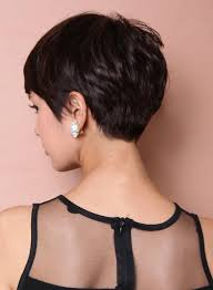 front and back views of chopped hair best 25 korean short haircut ideas on pinterest short hair